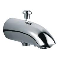 Излив для ванны с подключением для ручного душа (SPJ-CHR-467)
