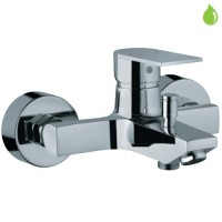Single Lever Wall Mixer (LYR-CHR-38119)