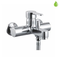 Single Lever Wall Mixer (FUS-CHR-29119)