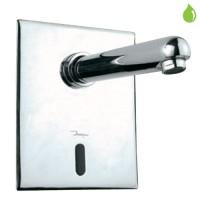 Сенсорный смеситель для раковины, без смешивания (SNR-CHR-51071)