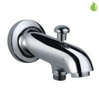 Излив для ванны с подключением ручного душа (SPJ-CHR-461)