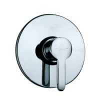 Single Lever Concealed Shower Mixer (FUS-CHR-29139)