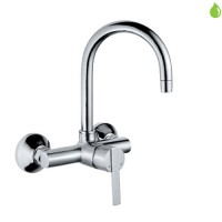Single Lever Sink Mixer (FON-CHR-40165)