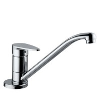 Single Lever Sink Mixer (VGP-CHR-81173B)