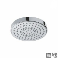 Overhead Shower ø105mm Round Shape Single Flow (OHS-CHR-1709)
