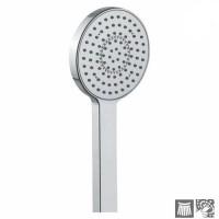 Ручной душ, 1 режим, диаметр лейки 105mm, с функцией аэрирования (HSH-CHR-1717)