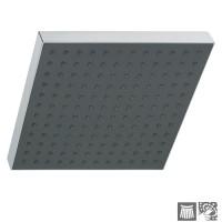 Верхний душ 1 режим, диаметр 200х200 mm (OHS-CHR-35497)