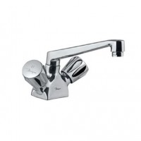 Sink Mixer with Swinging Casted Spout (CON-CHR-309KNB)