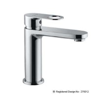Single Lever Basin Mixer (ORP-CHR-10011BPM)