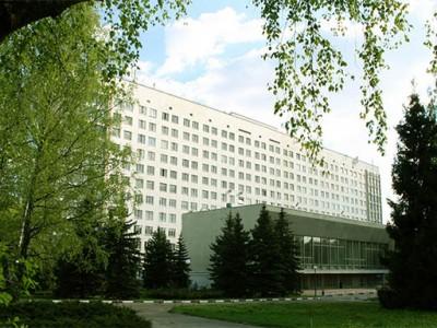 Больница Лосиноостровская