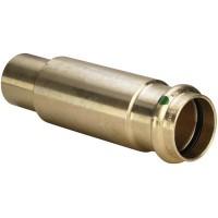Sanpress - Трубы Система пресс-фитингов из высококачественной нержавеющей стали из красной бронзы Виега Viega