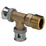 Viega - Pexfit Pro (металопластиковая система)