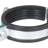 BIS Хомуты для больших нагрузок HD1501 (M8/10, M10/12) (BUP1000)