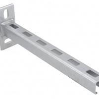 BIS RapidRail® Консоли стеновые из нерж. стали