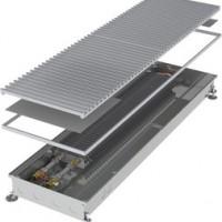 Встраиваемый в пол конвектор без вентилятора PT80