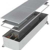 Встраиваемый в пол конвектор без вентилятора PT180