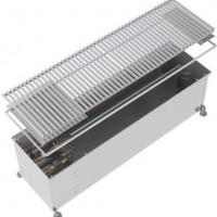 Встраиваемый в пол конвектор без вентилятора PT300