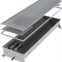 Встраиваемый в пол конвектор без вентилятора PO