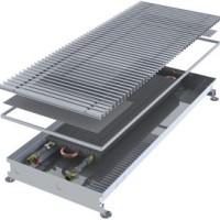Встраиваемый в пол конвектор без вентилятора PMW90