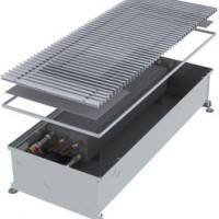 Встраиваемый в пол конвектор без вентилятора PMW205