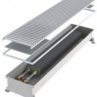 Встраиваемый в пол конвектор без вентилятора P90