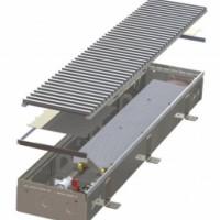 Встраиваемый в пол конвектор без вентилятора PB 90
