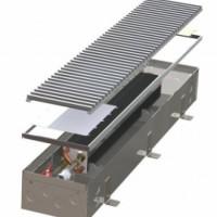Встраиваемый в пол конвектор без вентилятора PB 110