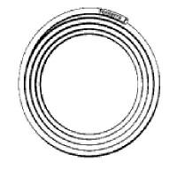 Труба Fonterra Модель 1405
