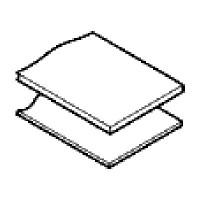 Изоляционная панель Fonterra Модель 1283