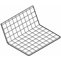 Панель Fonterra Tacker Модель 1261