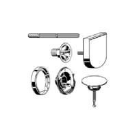 Комплект оборудования/монтажные компоненты Multiplex Модель 6171.0