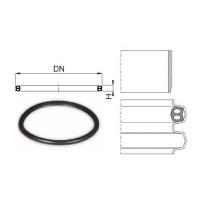 Запасное уплотнительное кольцо DN 600 для адаптера DN 600 и телескопического адаптера A 15 DN 600