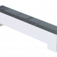 Free-standing Convectors in New Design SMF1
