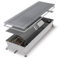 Встраиваемый в пол конвектор с вентилятором HCM4p