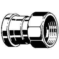 Соединительный элемент Sanpress Inox XL Модель 2312XL