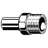 Соединительный элемент Sanpress Inox Модель 2311.1