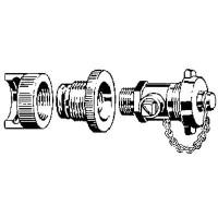 Контрольная заглушка Модель 2269