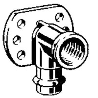 Водорозетка Sanpress Модель 2225.5